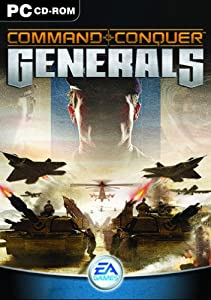 Command & Conquer: Generals (vf)