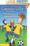 Captain Lilly and the New Girl
