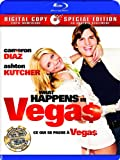 What Happens in Vegas [Blu-ray] (Bilingual)