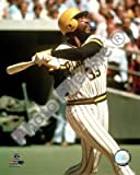 Dave Parker Pittsburgh Pirates MLB Action Photo 8x10 at Amazon.com
