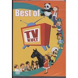 Best of TV KULT DVD