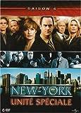 Image de New York unite speciale: L'integrale saison 4 - Coffret 6 DVD [Import belge
