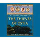 01 The Thieves of Ostia (ROMAN MYSTERIES)