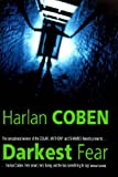 Darkest Fear (0340767626) by Coben, Harlan