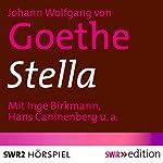 Stella | Johann Wolfgang von Goethe,Hermann Gaup