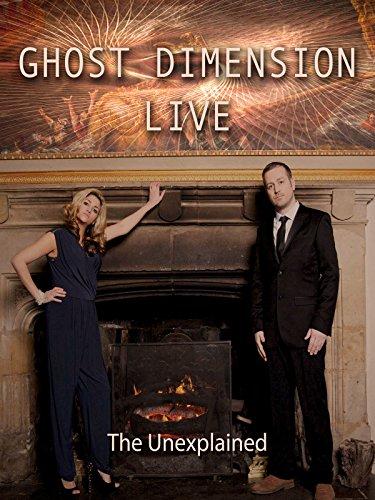Ghost Dimension Live