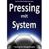 """Pressing mit System: Training der K�nigsdisziplinvon """"Manfred Cla�en"""""""
