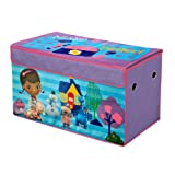 Disney Doc McStuffins Collapsible Storage Trunk
