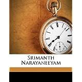 Srimanth Narayaneeyam (Tamil Edition)