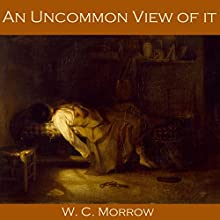 An Uncommon View of it Audiobook by W. C. Morrow Narrated by Cathy Dobson