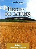 echange, troc Jean Duvernoy - Histoire des cathares