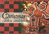 Christmas Cookie Cookbook