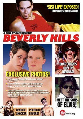 Cover art for  Beverly Kills