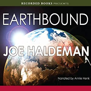 Earthbound Audiobook