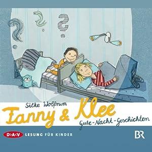 Fanny & Klee Hörbuch