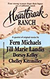 Heartbreak Ranch (0373833253) by Fern Michaels