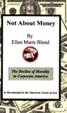 img - for Not About Money: Business, Discrimination and Downsizing book / textbook / text book