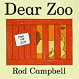 Dear Zoo: Lift the Flaps Rod Campbell