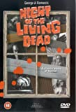 echange, troc Night Of The Living Dead [Import anglais]