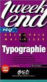 echange, troc Pascal Brunet - La Typographie