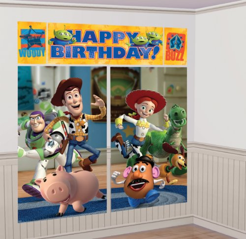 Disney-Pixar Toy Story, Happy Birthday - 1