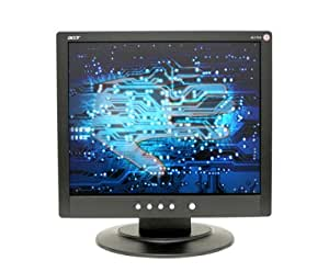 "Acer AL1714CB 17"" Flat Panel Display"