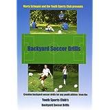 Soccer Training:Backyard Soccer Drills