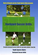 Soccer Training:Backyard Soccer Drills