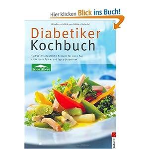 Rezepte Für Diabetes Typ 2