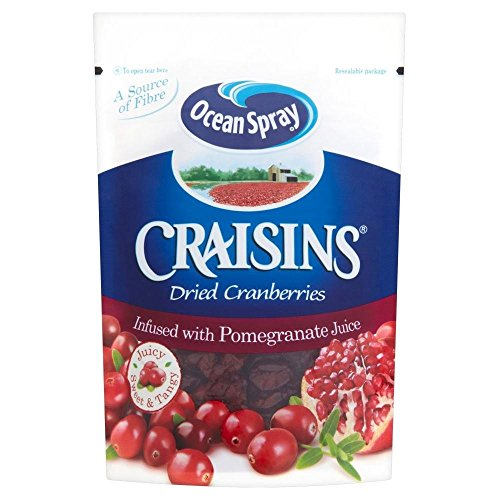 ocean-spray-pomegranate-infused-craisins-150g