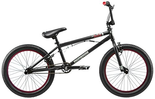Mongoose Boys R1352TGA Index 3.0 20