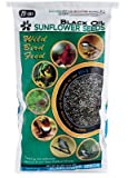 jrk seed & turf supply b110020 20 LB, Black Oil Sunflower Bird Food