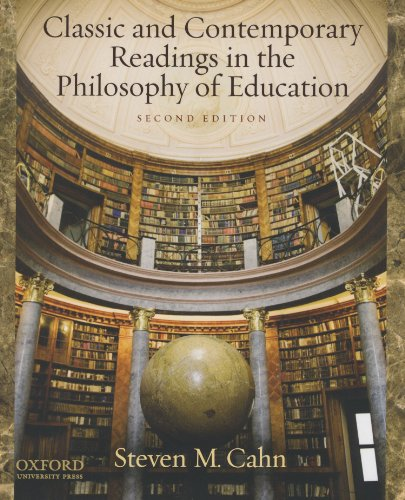 Classic and Contemporary Readings in the Philosophy of...