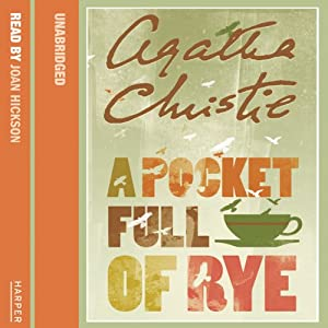 A Pocket Full of Rye | [Agatha Christie]