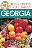 img - for 50 Grt Herbs Fruits & Vege book / textbook / text book