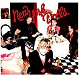 'Cause I Sez Soby New York Dolls