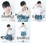 【田中美久】 公式生写真 HKT48 2016年08月 個別 アリーナツアー ポロシャツ 5種コンプ