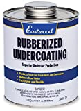 Eastwood Rubberized Rust Proofing Undercoating