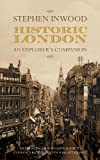 img - for Historic London: An Explorer's Companion book / textbook / text book