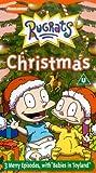 Rugrats Christmas [VHS]