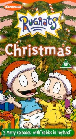 rugrats-christmas-vhs