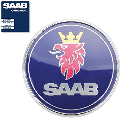 saab-original-emblem-logo-fur-die-motorhaube-nach-original-nr-12844161
