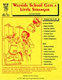 img - for Wayside School Gets a Little Stranger, by Louis Sachar: A Novel Study for Grades 4-6 (T4T S&S Learning Materials Novel Studies, The Solski Group, SSN1-101) book / textbook / text book