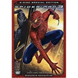 Spider-Man 3 (2-Disc Special Edition) ~ Tobey Maguire