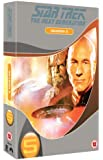 Star Trek The Next Generation - Season 5 (Slimline Edition) [DVD]