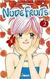 echange, troc Miyuki Kitagawa - Nude Fruits, Tome 2 :