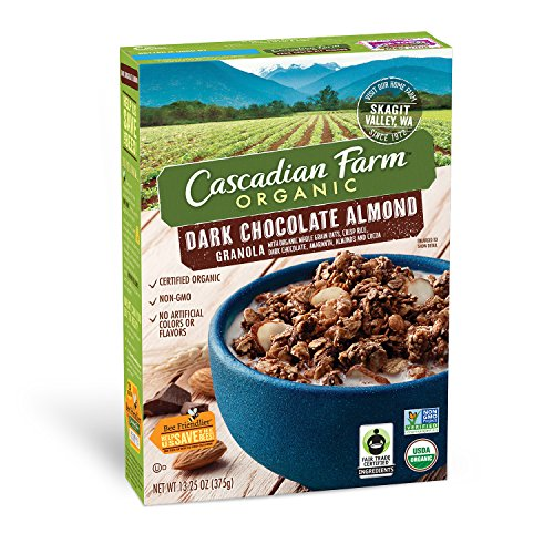 cascadian-farm-granola-cereal-organic-dark-chocolate-almond-1325-ounce-pack-of-6