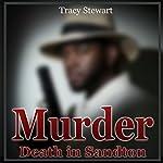 Murder: Death in Sandton | Tracy Stewart