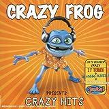 echange, troc Crazy Frog, Douglas - Crazy Hits
