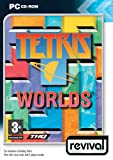 Tetris Worlds (PC CD)